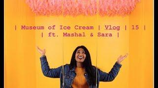 | Museum of Ice Cream | Vlog | 15 |