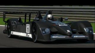 【GT5】アウディ R10 TDI ステルスモデル 【DEMO】