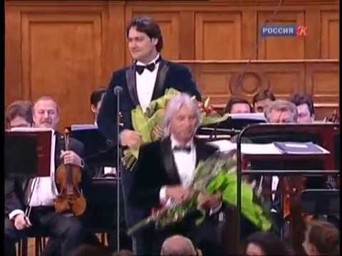 Hvorostovsky & Abdrazakov. Bellini. I Puritani.