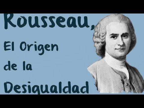 rousseau,-el-origen-de-la-desigualdad
