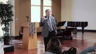 Best Practices for Finance and Pastoral Councils: Dr. Charles Zech, Part 2