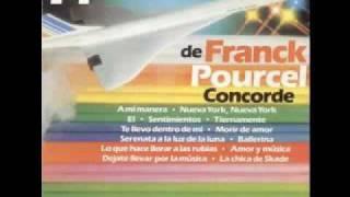 """FRANCK POURCEL """"Serenata a la luz de la luna."""""""