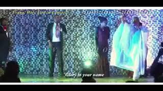 Edo benin Christian song