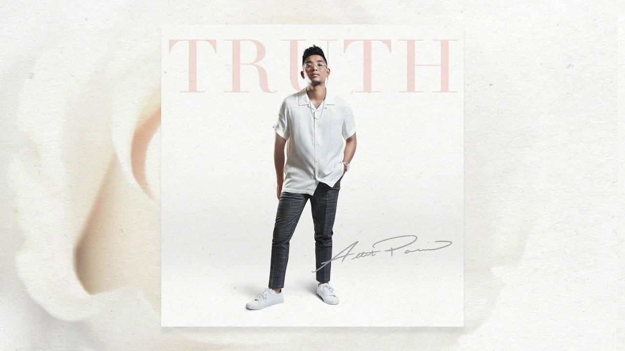 Albert Posis - Truth (Audio)