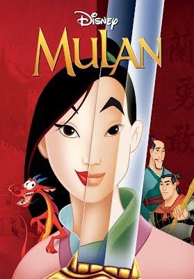 L'autre Terre Des Dieux Torrent : l'autre, terre, dieux, torrent, Mulan, Comme, Homme, Disney, YouTube