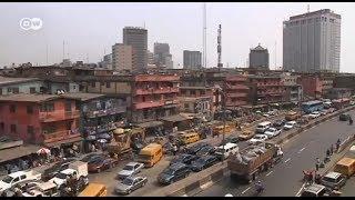 Nigeria ist größte Volkswirtschaft Afrikas   Wirtschaft kompakt