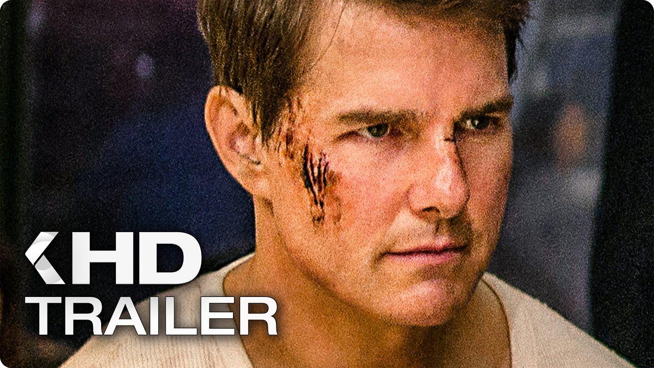 Jack Reacher 2 Trailer Deutsch