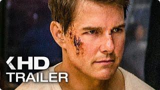 JACK REACHER 2 Trailer German Deutsch (2016)