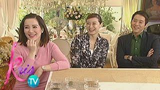 Kris TV: Filipino-American relationship works