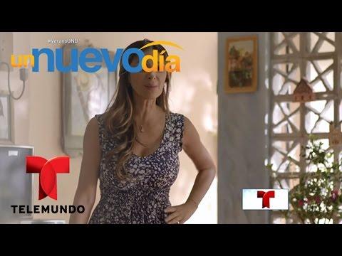 Esta vez en Telemundo, ¡Sin Senos Sí Hay Paraíso! | Un Nuevo Día | Telemundo