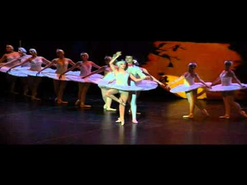 Swan Lake - Nilufer Ballet School End of The Year Performance (Turkey)