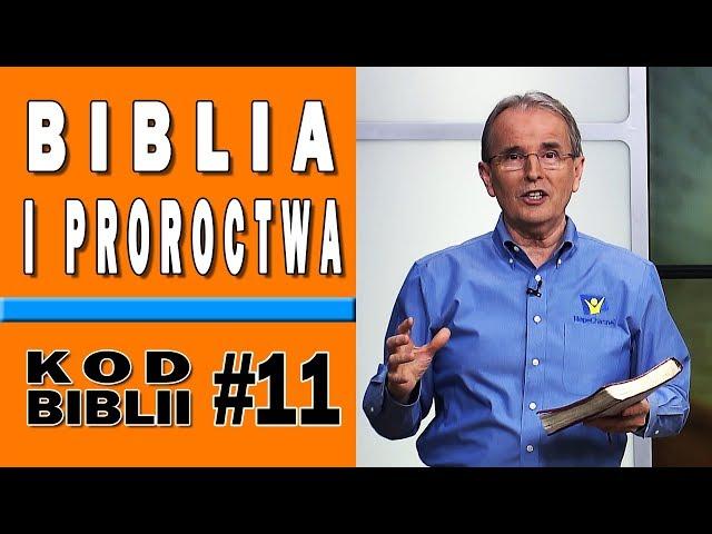 Biblia i proroctwa