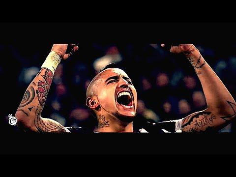 Arturo Vidal - Goodbye Juventus - 2011-15