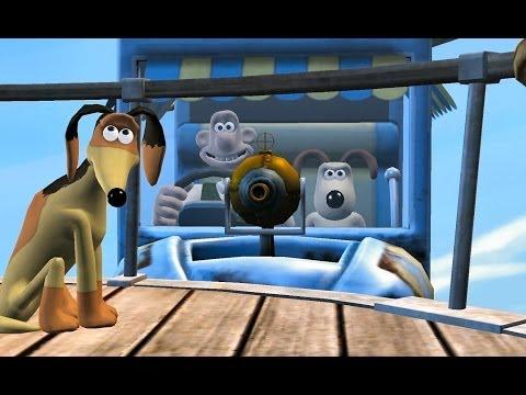 Wallace & Gromit's Grand Adventures: Episode 3