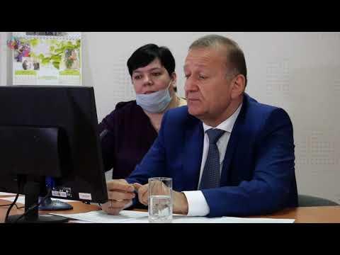 lgikvideo: онлайн-конференция с руководителями общеобразовательных учреждений