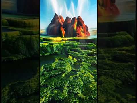 Фото/самые опасные места на земле/красивые природные явления/красивые места планеты/