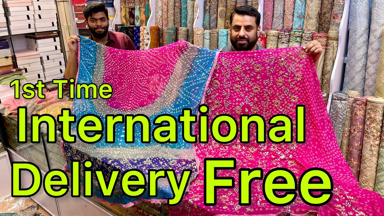 International Delivery Free🇩🇪🇨🇦🇬🇧🇺🇸🇧🇩🇮🇳🇦🇺All over the wold Free Delivery Fancy Cloth's