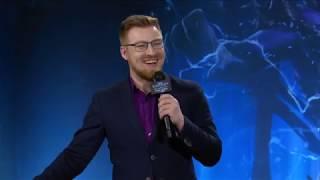 Playoffs Pre-Show - BlizzCon - 2019 WCS Global Finals - StarCraft II