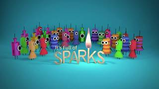 It's Full of Sparks