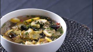 [예고] 최고의 요리비결 - 최진흔 편 - 소고기브로콜…
