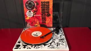 (4K) Money Worries - Bedouin Soundclash – Album : Sounding A Mosaic - LP, Records, Vinyl, Turntable