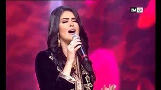 اجمل حلقة ببرنامج استوديوا لايف بحضور الفنانة سلمى رشيد SAlma RAchid | studio live