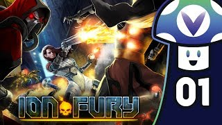 [Vinesauce] Vinny - Ion Fury (PART 1)