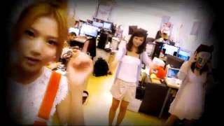 蔡黃汝(豆花妹) [I服了U] 愛的戰書活動Trailer
