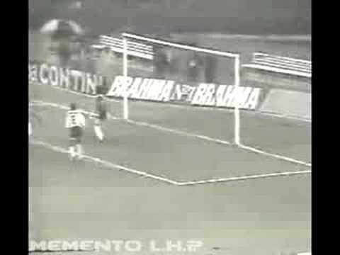 Corinthians 1 x 0 são paulo - Camp. Paulista 1993