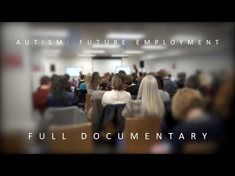 Autism: Future Employment Short Documentary