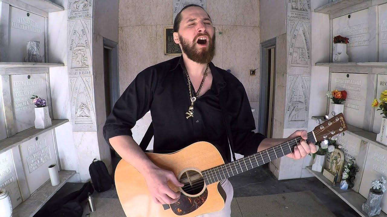 Download Ryan Gregory Floyd - The Nazarene