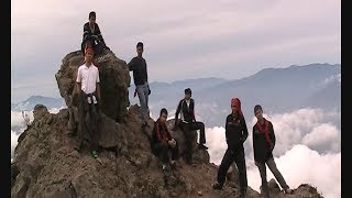 Ekspedisi Gunung Burni Telong - Mushaf Mp3