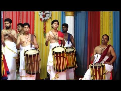 Panchari Melam 4&5 Kalam
