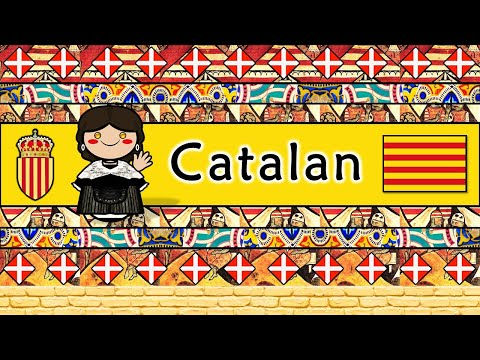 The Sound of the Catalan language (UDHR, Numbers, Greetings, Words & Sample Text)
