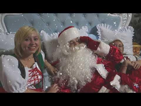 Дед Мороз заказать подарок