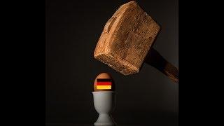Deutschland 2018 - Das Land der Weicheier?
