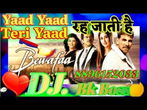 yaad-yaad-yaad-bas-yaad-rah-jati-hai-||-sad-song-mix-by-bk-boss-up-kanpur