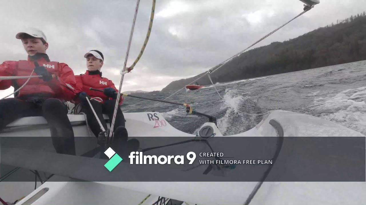 sailing on windermere  youtube