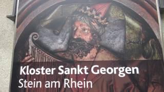 Stein am Rhein w 4K, Switzerland
