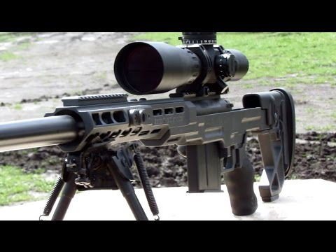 Scopes for ULTRA LONG RANGE - IOR Valdada CRUSADER & TERMINATOR - Rex Reviews