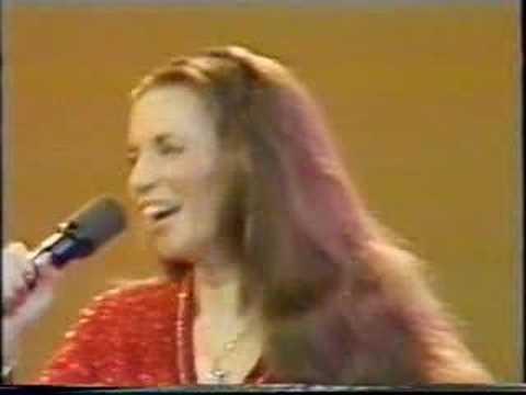 Johnny , June , Carlene 1981 Keep On The Sunnyside