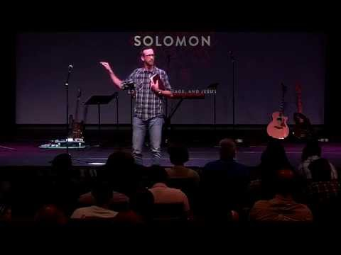 Prelude to Intimacy - Song of Solomon - Part 5