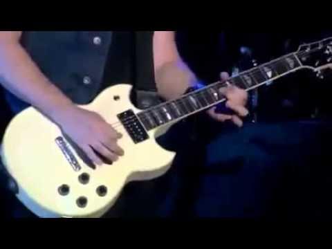Phil X & Richie Sambora Always Guitar Solo