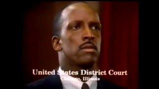 'The Jesse Owens Story' (1984)