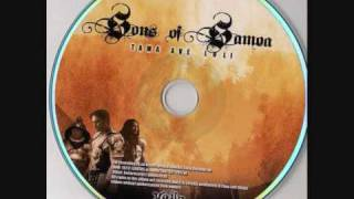 NEW Vaniah - Samoa e, le laei lena - Track 16 of 18 - Sons of Samoa Vol 2