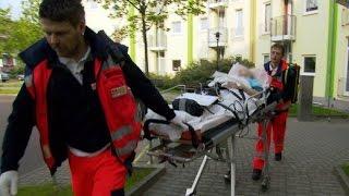 Rettungssanitäter: Kein Job wie jeder andere