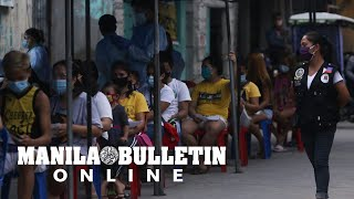 DILG's contact tracing teams to reach more than 30,000 come holiday season