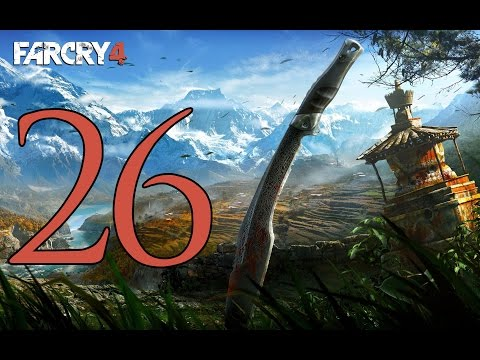 Far Cry 4 - Stealth Walkthrough Part 26: Payback