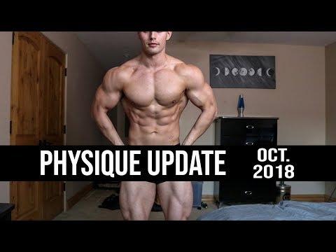Physique Update | BIG Announcement