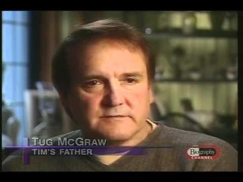 Tim McGraw Biography Part 1